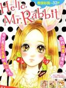 Hello,Mr Rabbit