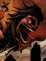 复仇者联盟x进击的巨人:进击的复仇者
